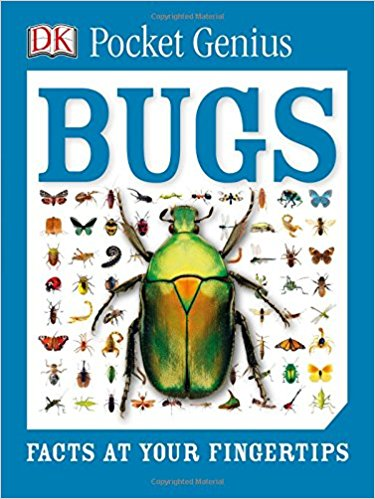 Pocket Genius Bugs